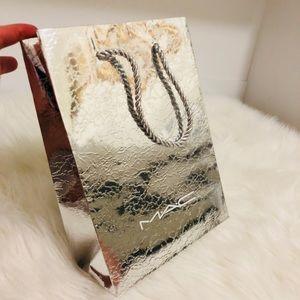 Mac paper bag